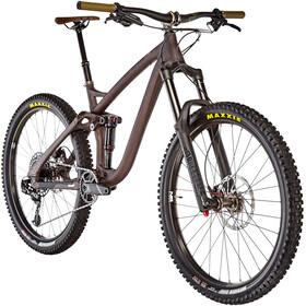 """NS Bikes Snabb 160 / 2 27,5"""" 2. Wahl raw"""